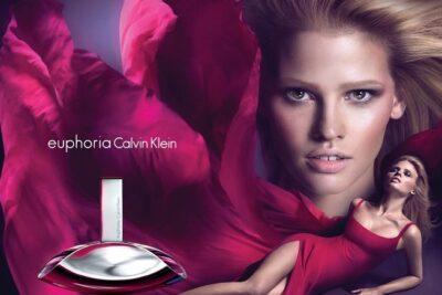 Review nước hoa Calvin Klein Euphoria nữ: Mùi thơn, Lưu hương, Giá bán