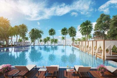 19 resort Hội An đẹp tiện nghi có hồ bơi gần biển, phố cổ giá từ 1tr