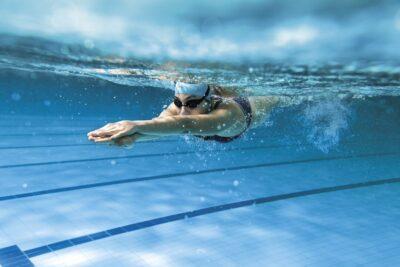 Đánh giá kính bơi Phoenix 401 có tốt không, giá bao nhiêu, mua ở đâu