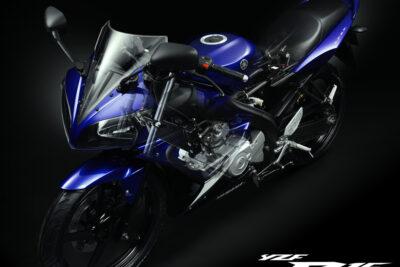 Top 15 xe Sportbike 150cc dáng thể thao mạnh mẽ lướt êm giá từ 22tr