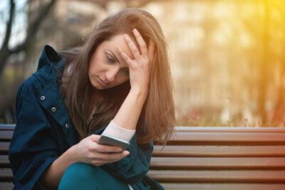 Nghiên cứu chỉ ra phụ nữ có nguy cơ mắc bệnh lý tâm thần cao hơn đàn ông đến 40%