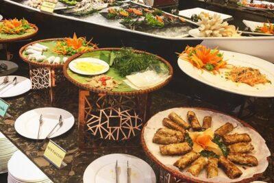 15 quán ăn ngon gần nhà hát lớn Hà Nội nổi tiếng ẩm thực đa dạng