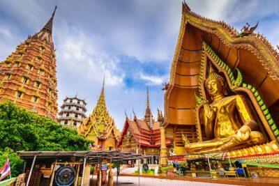 Kinh nghiệm du lịch Bangkok tự túc 4 ngày 3 đêm: Lịch trình, Chi phí
