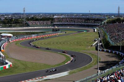Lịch trình 3 ngày đua F1 có gì? Nên xem đua xe F1 ngày nào hay nhất