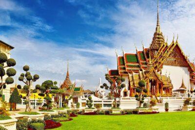 18 điểm du lịch ở Bangkok Thái Lan nổi tiếng nhất check-in cực đẹp