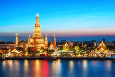 Kinh nghiệm du lịch Bangkok tự túc vui chơi thỏa thích