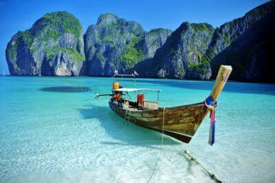 6 cách di chuyển từ Bangkok đi Phuket nhanh giá rẻ tiết kiệm nhất