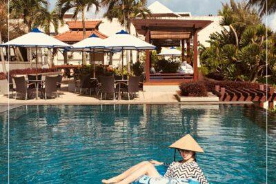 Đi Đà Nẵng nên ở đâu? 10 khách sạn view gần biển giá phòng từ 500k
