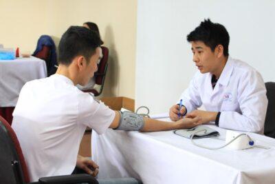 8 bệnh viện khám sức khỏe định kỳ cho nhân viên ở TPHCM tốt nhất