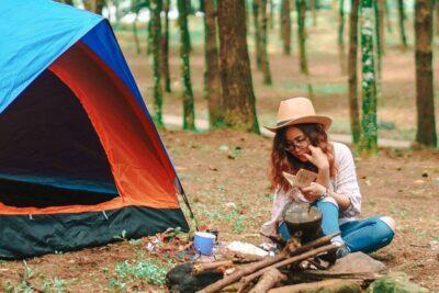 Hướng dẫn cách cắm trại ở vườn Quốc gia Ba Vì qua đêm an toàn nhất