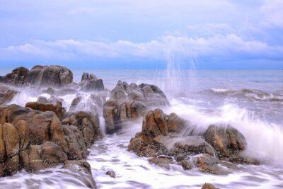 Review khu du lịch Phước Hải Vũng Tàu có gì hay: Chi phí, Trò chơi