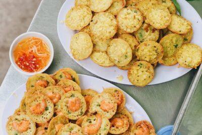 Top 10 địa chỉ ăn sáng ở Vũng Tàu chỗ ngon bổ rẻ nhất giá từ 20k