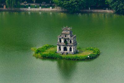 Phố cổ Hà Nội có gì? 13 địa điểm tham quan giải trí mua sắm thú vị