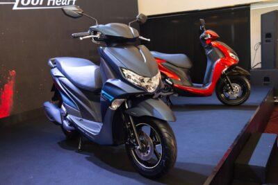 5 mẫu xe ga Yamaha nữ tốt nhất dáng thời trang an toàn giá từ 31tr