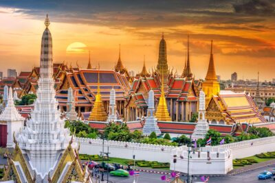 6 bảo hiểm du lịch Thái Lan bắt buộc, tự nguyện uy tín an tâm nhất