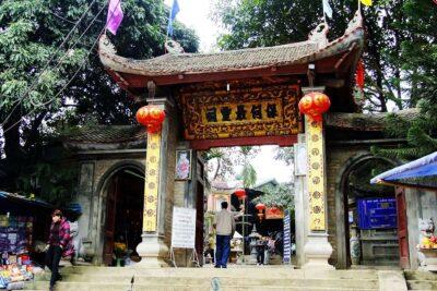 Kinh nghiệm đi đền Bảo Hà: Đường đi, Lễ hội, Cách sắm lễ
