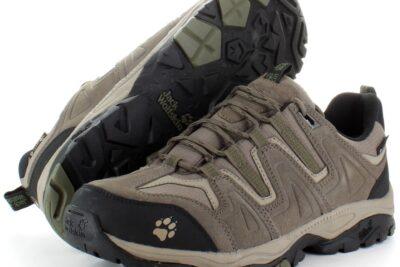Đánh giá giày leo núi Jack Wolfskin có tốt không? 3 lý do nên mua