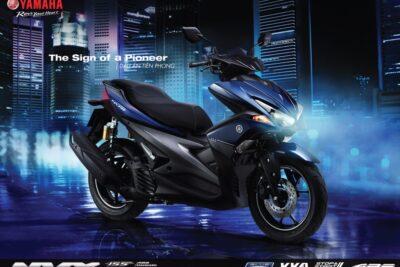 15 xe máy Yamaha 2019 đa năng cốp rộng mạnh mẽ giá từ 20tr