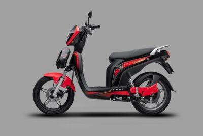 5 kinh nghiệm có nên mua xe máy điện VinFast Ludo cho học sinh
