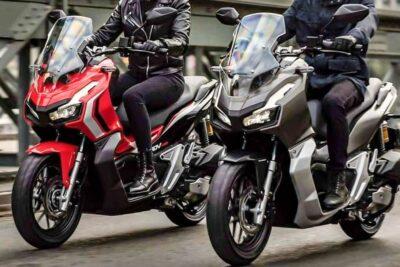 Xe Honda ADV 15 2019 có mấy màu phiên bản ABS, CBS, chọn loại nào