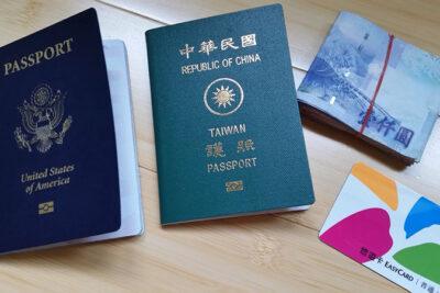 Review du lịch Đài Bắc tự túc: Lịch trình, Chi phí, Điểm checkin, Ăn ở