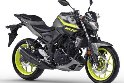 Đánh giá xe tay côn Yamaha MT 03 2019 có tốt không, giá bán, mua ở đâu