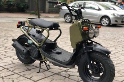 5 xe máy Honda nhập khẩu 50cc bán chạy nhất 2019 giá từ 34tr