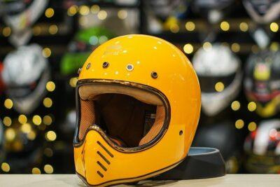 15 mũ bảo hiểm fullface nhỏ gọn thoáng khí êm nhẹ giá từ 400k