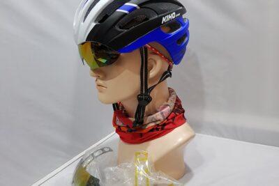 10 mũ bảo hiểm 1/2 có kính siêu bền chống nắng đi mưa tốt giá từ 200k