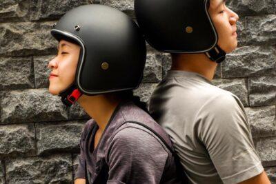 20 mũ bảo hiểm độc lạ fullface họa tiết sáng tạo cá tính giá từ 200k