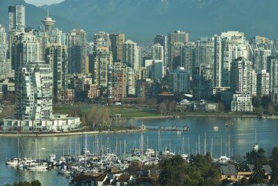 Kinh nghiệm du lịch Vancouver: Lịch trình, Chi phí, Điểm ăn nghỉ