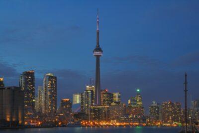 Kinh nghiệm du lịch Toronto: Lịch trình, Chi phí, Ăn nghỉ, Thời tiết