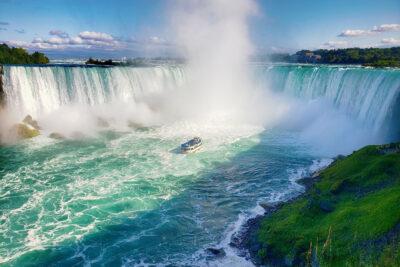 28 địa điểm nổi tiếng ở Canada nổi tiếng được bình chọn đánh giá cao