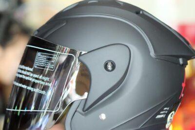 Đánh giá mũ bảo hiểm Asia M115 có tốt không, giá bao nhiêu, mua ở đâu