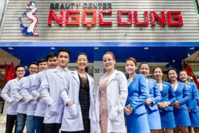 17 thẩm mỹ viện Hà Nội chuyên trị mụn nám, trẻ hóa làn da tốt nhất