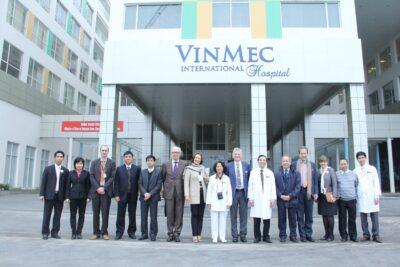 Review khám tiêu hóa ở Vinmec: Chất lượng, Kinh nghiệm, Chi phí