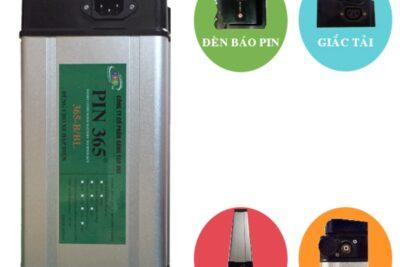 5 pin Lithium cho xe máy điện chuyên dụng tốt bền nhất giá từ 300k