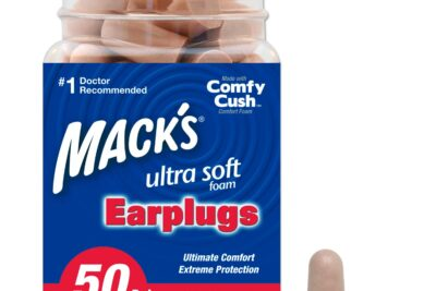 8 bịt tai chống ồn cho bà bầu tốt nhất chất lượng cao giá từ 200k