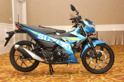 Đánh giá xe côn tay Suzuki Raider 150 có tốt không, giá bán, nơi mua