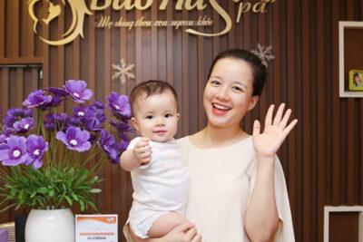 22 dịch vụ massage cho bé tại nhà Hà Nội, TPHCM tốt nhất giá từ 100k