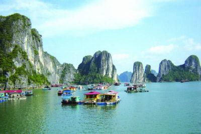 Kinh nghiệm du lịch Cô Tô Quảng Ninh tự túc tiết kiệm nhất