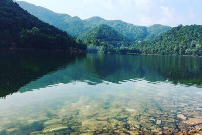 6 điểm du lịch sinh thái gần Hà Nội sạch đẹp nhiều trò chơi giá từ 250k