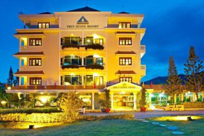 Top 3 resort ở Vũng Tàu được check-in nhiều nhất giá từ 1tr/đêm