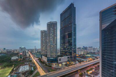 Top 4 khách sạn 5 sao Hà Nội đẹp sang chảnh đẳng cấp nhất
