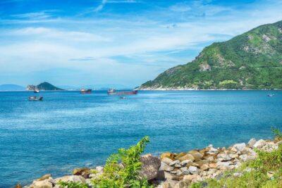 Kinh nghiệm du lịch Vũng Rô Phú Yên trong ngày tự túc tiết kiệm nhất