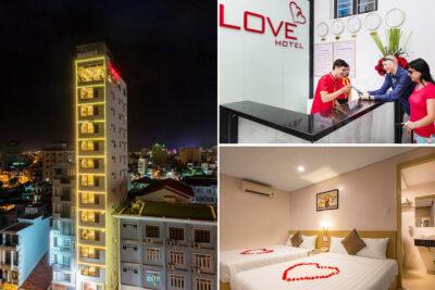 Du lịch Nha Trang nên ở khách sạn nào? 4 địa chỉ gần đường Trần Phú