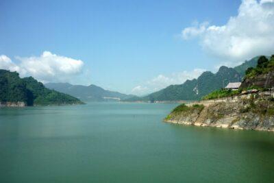 Kinh nghiệm du lịch hồ Thác Bà: Lịch trình, Chi phí, Điểm checkin