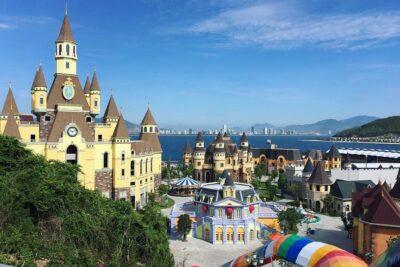 5 điểm du lịch Vinpearl Land cho gia đình, cặp đôi vui vẻ hấp dẫn nhất