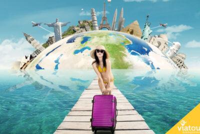 7 cách du lịch tiết kiệm đi trong nước, nước ngoài hiệu quả nhất