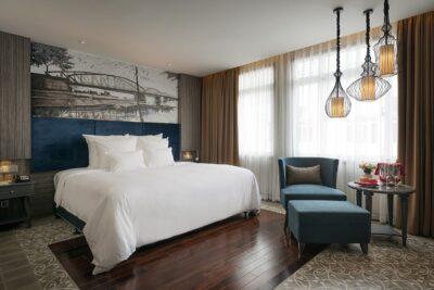 Top 3 khách sạn Hạ Long vừa tiện nghi vừa dịch vụ tốt nhất giá rẻ